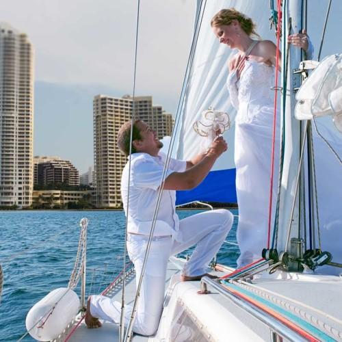 Wedding Yacht Rentals: Yachts Riviera Maya
