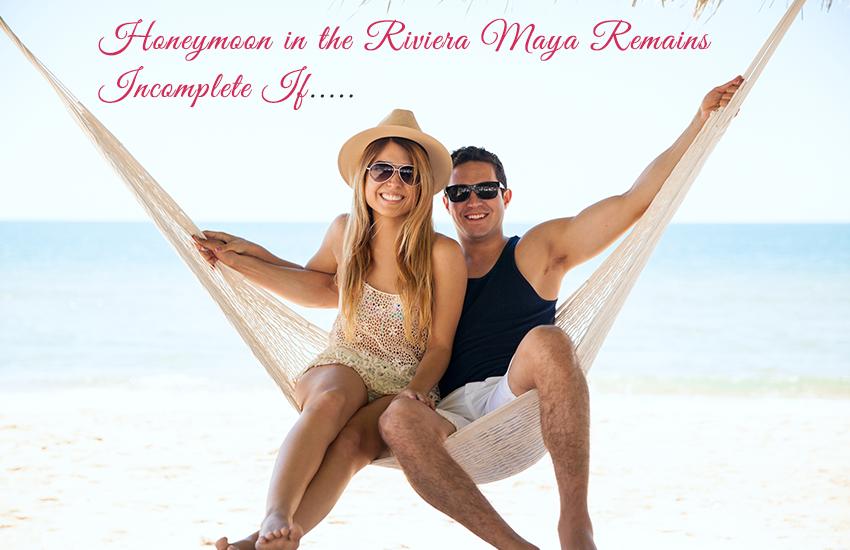 Romantic Riviera Maya Yacht Tours